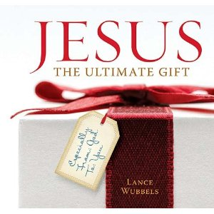 Jesus - the utimate gift