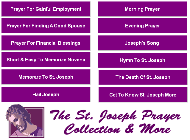 st-joseph-prayer-collection