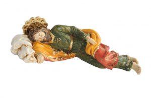 sleeping St. Joseph statue